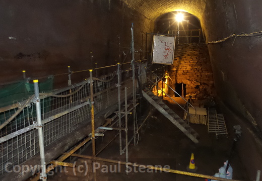 Joseph Williamson's Tunnels
